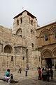 Jerusalem- Church of the Holy Sepulchre (5782374804).jpg