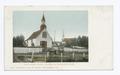 Jesuit Mission Chapel, Saguenay River, Que (NYPL b12647398-62687).tiff