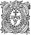 Jesuit emblem 1586.jpg
