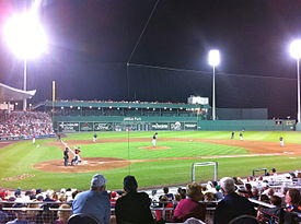 jetblue park at fenway south wikipedia. Black Bedroom Furniture Sets. Home Design Ideas