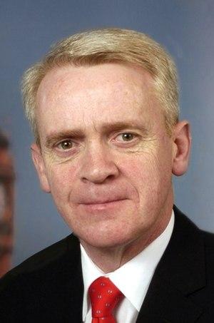 Jim McGovern (British politician) - Image: Jim Mc Govern MP Portrait