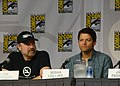 Jim Beaver & Misha Collins (4851697495).jpg