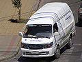 Jinbei Haise 2.5 CRDi Cargo High Roof 2014 (15278882494).jpg