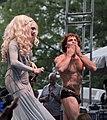 Jinkx Monsoon - Christian Lezzil 003 - DC Capital Pride street festival - 2013-06-09 (9003104580).jpg