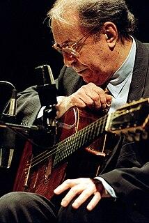 João Gilberto Brazilian musician