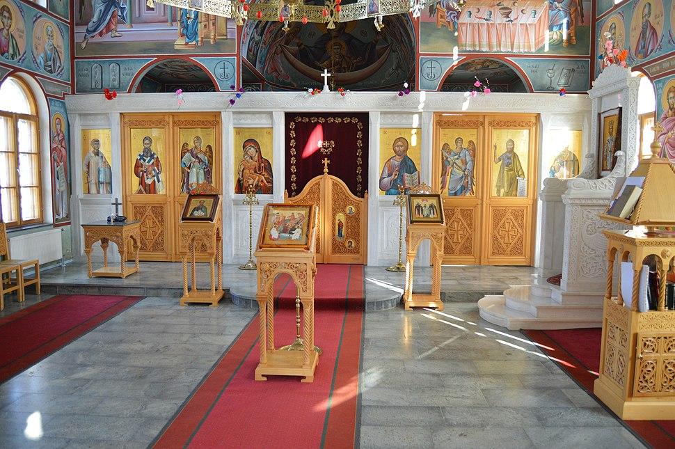 Joensuu Orthodox Seminary Church 4
