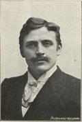 Johan Fahlstrøm