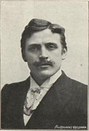 Johan Fahlstrøm - Johan Fahlstrøm.