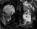 Johann Baptist Kirner - Lovers in a Landscape - KMS1112 - Statens Museum for Kunst.jpg