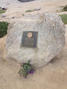 Who was John Denver?