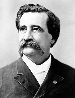 John A. Logan 19th-century American soldier and politician