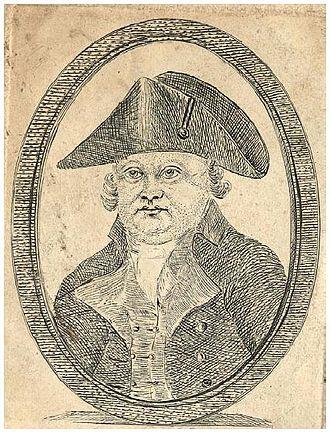 John Boles Watson - John Boles Watson, c. 1800