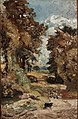 John Constable - The Cornfield - 2009.53 - Indianapolis Museum of Art.jpg
