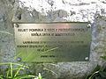 John III Sobieski Monument Zhovkva 002.JPG