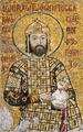 John II Komnenos - mosaic image digitally restored.png