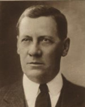 John M. Parsons - Image: John M Parsons