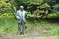 John McLaren by Melvin Earl Cummings - Golden Gate Park, San Francisco, CA - DSC05400.JPG