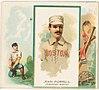 John Morrill, Boston Beaneaters, baseball card portrait LCCN2007680732.jpg