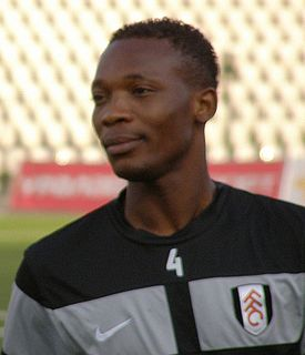 John Paintsil Ghanaian former professional footballer (born 1981)
