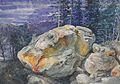 John Ruskin - Fragments of the Alps.jpeg