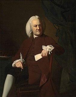 Ezekiel Goldthwait American businessman and landowner