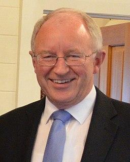 John Robertson (New Zealand politician, born 1951) New Zealand politician