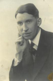 John Tudor Jones