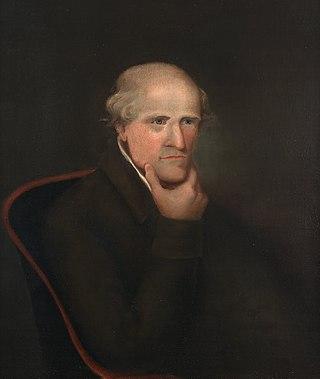 John Tyler Sr. United States federal judge