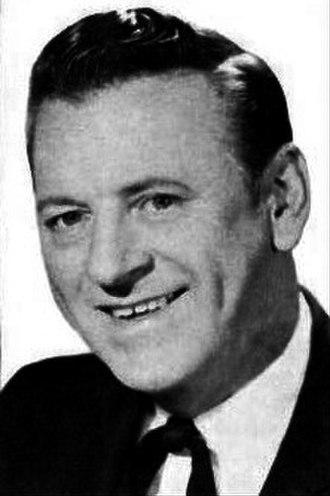 Johnnie Wright - Johnnie Wright in 1964