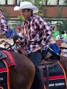 220px-Johnny_Gaudreau_in_Calgary_Stampede_Parade_%2843226870552%29 Johnny Gaudreau Calgary Flames