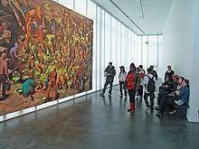 Искусство и современность доклад 1311