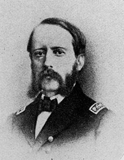 Jonathan Mayhew Wainwright (1821–1863) United States Navy officer, American Civil War