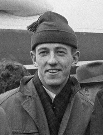 Jonny Nilsson - Jonny Nilsson in 1962