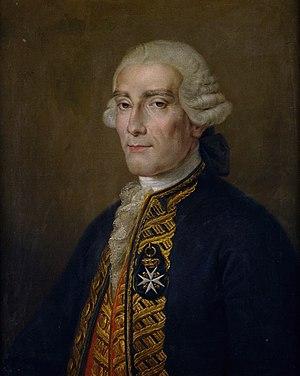 Juan, Jorge (1713-1773)