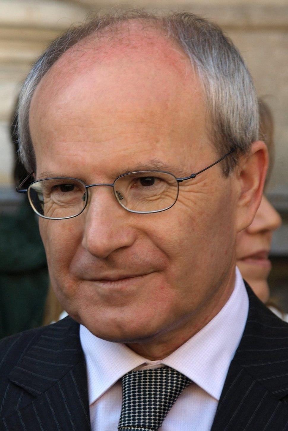 José Montilla 2008 (cropped)