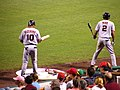 Jose Vizcaino and Randy Winn (199517182).jpg