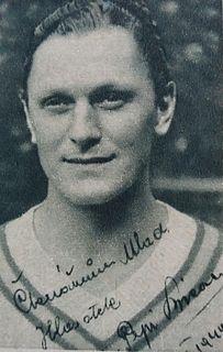 Josef Bican Austrian-Czech footballer