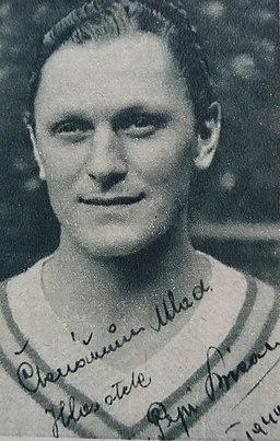 Josef Bican 1940