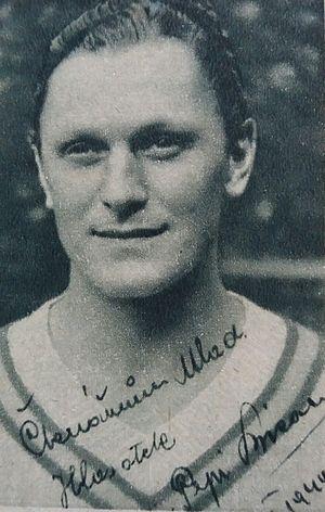 Josef Bican - Image: Josef Bican 1940