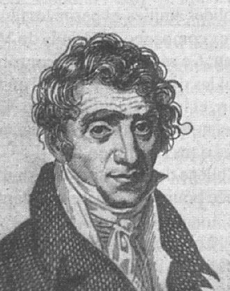 Joseph François Michaud - Joseph François Michaud