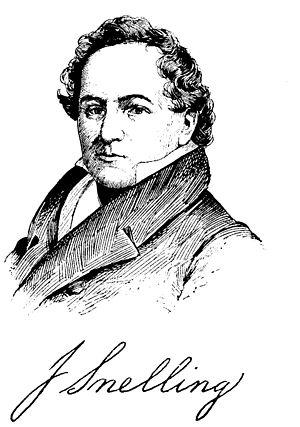 Josiah Snelling - Josiah Snelling
