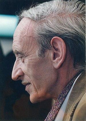 Juan José Cuadros Pérez