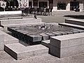 Jubilaeumsbrunnen Alter Markt Linz.JPG
