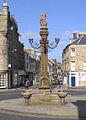 Jubilee Fountain, Jedburgh - geograph.org.uk - 394076.jpg