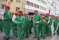 Jugend-Feuerwehrgruppe aus Italien beim Villacher Faschingsumzug 2019, Kärnten, Östernreich, Europäische Union.jpg