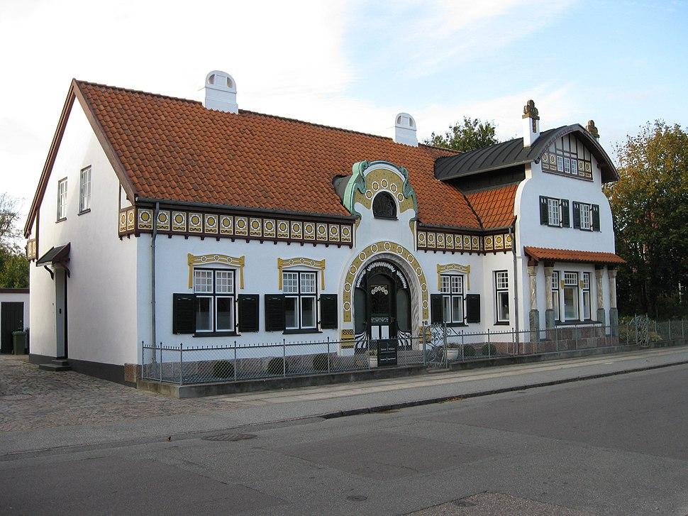 Jugendhuset, Varde (1901)
