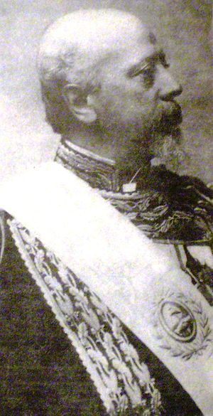Argentine presidential elections, 1862–1910 - Inheriting the system of hand-picking successors from Mitre, Julio Roca found it useful to extending his rule by proxy.