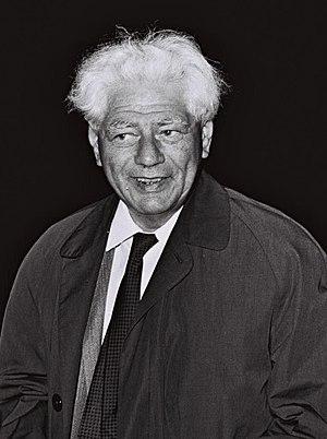 Julius Bomholt - Julius Bomholt, 1966