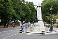 Junction of Abbey Road and Grove End Road - geograph.org.uk - 905911.jpg