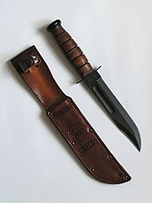 Combat knife - Wikipedia